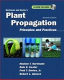 Hartmann and Kester's Plant Propagation : Principles and Practices, Hartmann, Hudson T. and Kester, Dale E., 0136792359