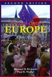 Twentieth-Century Europe, Michael D. Richards and Paul R. Waibel, 0882952358