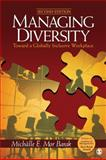 Managing Diversity : Toward a Globally Inclusive Workplace, Mor Barak, Michalle E., 1412972353