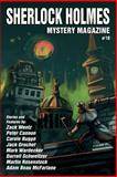 Sherlock Holmes Mystery Magazine #10, , 1434442357