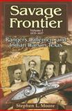 Rangers, Riflemen, and Indian Wars in Texas, 1835-1837, Stephen L. Moore, 1574412353