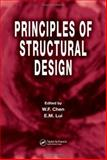 Principles of Structural Design, , 0849372356