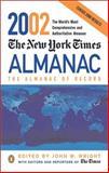 The New York Times Almanac 2002, , 0141002352