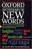 The Oxford Dictionary of New Words, , 0198602359