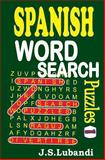 Spanish Word Search Puzzles, J. Lubandi, 1492912352