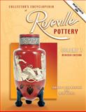 Collector's Encyclopedia of Roseville Pottery, Mike Nickel and Bob Huxford, 1574322354
