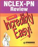 NCLEX-PN Review, McCann, Judith A. Schilling, 1582552355