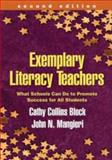 Exemplary Literacy Teachers : What Schools Can Do to Promote Success for All Students, Block, Cathy Collins and Mangieri, John N., 1606232355