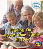 Finding Out about Your Family History, Nick Hunter, 1484602358