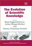 The Evolution of Scientific Knowledge, Hans Siggaard Jensen, 1843762358