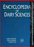 Encyclopedia of Dairy Sciences, , 0122272358