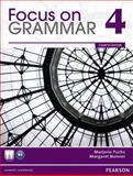 Value Pack : Focus on Grammar 4 Student Book and Workbook, Fuchs, Marjorie and Bonner, Margaret, 0132862352
