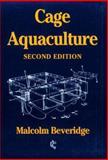Cage Aquaculture 9780852382356