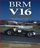 BRM V16 in Camera, Anthony Pritchard, 085733235X