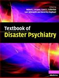 Textbook of Disaster Psychiatry, , 0521852358