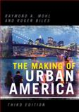 Making of Urban America 3rd Edition
