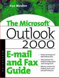 Microsoft Outlook 2000, Mosher, Sue, 1555582354