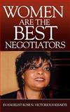 Women Are the Best Negotiators, Rose N. Kisakye, 1907402357
