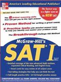 McGraw-Hills SAT 1, Christopher Black and Mark Anestis, 007146235X