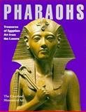 Pharoahs, Bernadette Letellier and Lawrence M. Berman, 0195212355