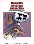 Managing Livestock Production, Deere, John, 0866912355