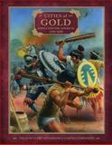 Cities of Gold, Richard Scott, 1849082359