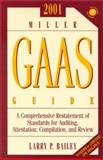 2001 Miller GAAS Guide, Bailey, Larry P., 0156072351