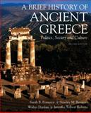A Brief History of Ancient Greece : Politics, Society and Culture, Pomeroy, Sarah B. and Burstein, Stanley M., 0195372352