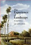 The Experience of Landscape, Appleton, Jay, 047196235X
