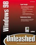 Windows 98 Unleashed, McFedries, Paul, 0672312352