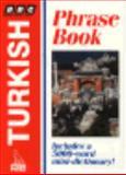 BBC Turkish Phrase Book, Carol Stanley, 0844292354