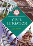 Civil Litigation, 2001-2002, Osborne, Craig, 184174235X