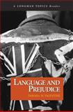 Language and Prejudice, Valentine, Tamara M., 0321122364