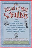 The Island of Mad Scientists, Howard Whitehouse, 1554532361