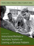 Instructional Methods for Secondary Students with Learning and Behavior Problems 4th Edition