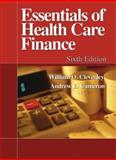 Essentials of Health Care Finance, Cameron, Andrew E. and Cleverley, William O., 0763742368