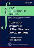 Convexity Properties of Hamiltonian Group Actions, Guillemin, Victor and Sjamaar, Reyer, 0821842366
