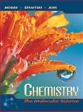 Chemistry : The Molecular Science (with General Chemistry CD-ROM), Moore, James W., 0030342368
