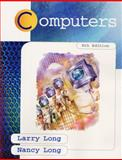Computers, Long, Larry and Long, Nancy, 0130882364