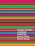 Design Studies : A Reader, , 1847882366