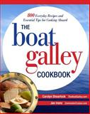 The Boat Galley Cookbook, Carolyn Shearlock and Jan Irons, 0071782362
