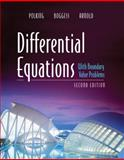 Differential Equations with Boundary Value Problems, Boggess, Al and Arnold, David, 0131862367