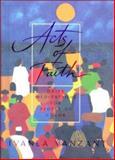 Acts of Faith, Iyanla Vanzant, 0684832364