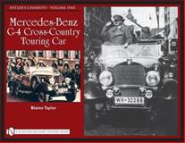 Hitler's Chariots, Blaine Taylor, 0764332368