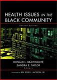 Health Issues in the Black Community 9780787952365