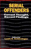Serial Offenders 9780849322365