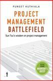 Project Management Battlefield, Puneet Kuthiala, 148023236X