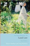 Introduction to Land Law, Simon Gardner and Emily MacKenzie, 1849462364