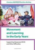 Movement and Learning in the Early Years 9781412902366