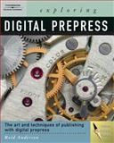 Exploring Digital Prepress, Anderson, Reid, 141801236X